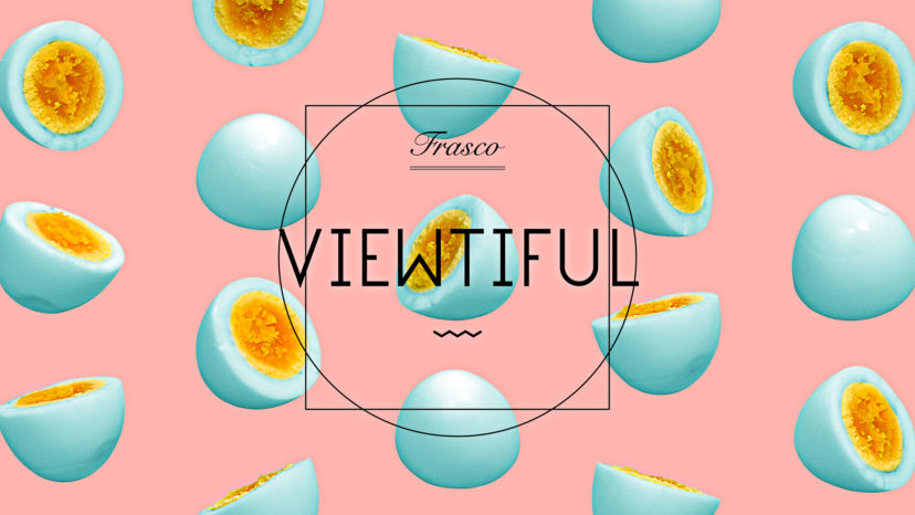 Frasco – Viewtiful