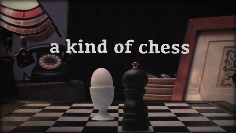 itoken – a kind of chess